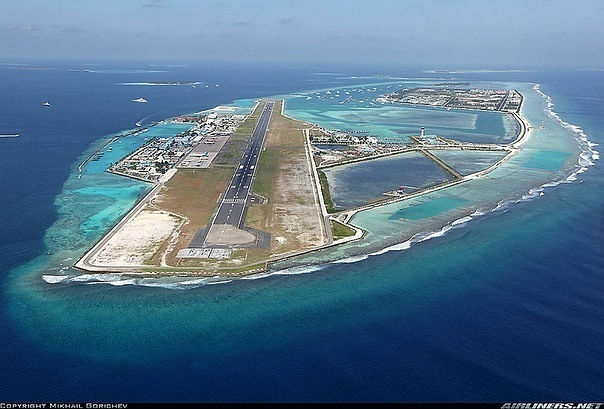 Maldives Airport