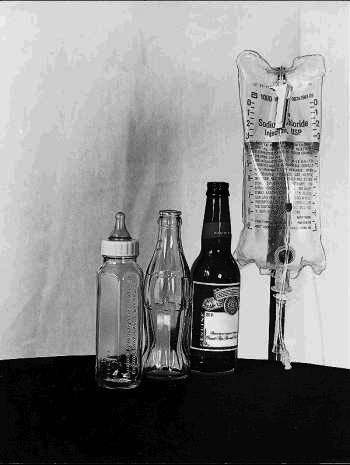 The Four Bottles of Life