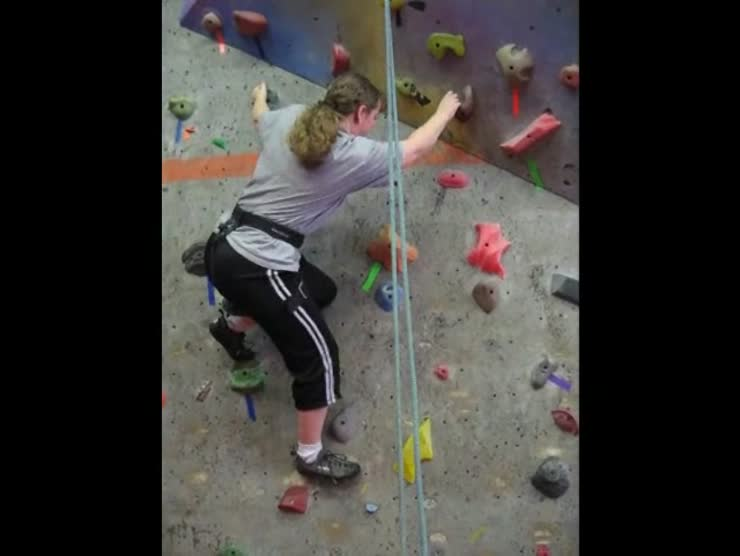 Our Rock Climbing Adventure Highlights